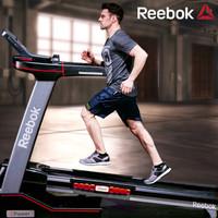 Reebok 锐步 Zpower ZS 家用静音折叠智能跑步机