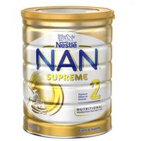 88VIP : Nestle 雀巢 超級能恩 水解蛋白嬰兒益生菌奶粉 2段 800g *2件