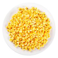 浦之灵 纯正甜玉米粒 350g 水果玉米 粟米粒 冷冻蔬菜 方便菜 生鲜 速冻食品 半成品菜