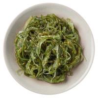 浦之灵 淳山 调味裙带菜 400g 海藻寿司料理海带丝凉菜冷冻蔬菜 *16件