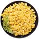 美加佳  冷冻玉米粒 450g  *21件