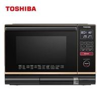 29日0點 : TOSHIBA 東芝 ER-SE6261 蒸烤一體機 26L