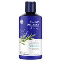 美国进口 阿瓦隆Avalon防脱护发素397g 无硅油有机B族维生素 健发防脱 孕妇可用