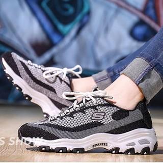 SKECHERS 斯凯奇 12243 女子运动鞋
