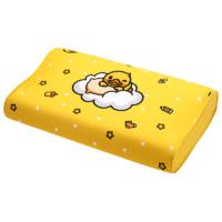 1日0点:NITTAYA 妮泰雅 小黄鸭 儿童乳胶护颈枕