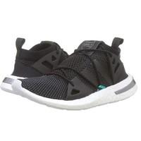 中亚Prime会员、限尺码:adidas Originals 阿迪达斯 ARKYN KNIT W 女子经典鞋