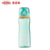 历史低价:THERMOS 膳魔师 HT-4002 塑料运动水杯 700ml