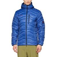 中亚Prime会员、限尺码:Mammut 猛犸象 Broad Peak IN 男士850蓬连帽羽绒服