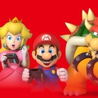 5月31日更新、免費領 : 美服Nintendo Switch Online會員90天免費領