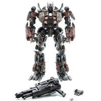 小编精选、中亚Prime会员:ThreeA Toys 变形金刚 藏匿版擎天柱 模型