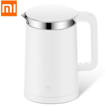 MI 小米 YM-K1501 电热水壶 (1.5L、白色)