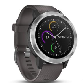 GARMIN 佳明 VA3T 运动智能手表