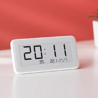 新品发售:MIJIA 米家 温湿监测电子表