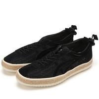 ASICS Tiger 李宇春同款 DELEGATION LIGHT D803L 男女款运动休闲鞋