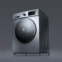 VIOMI 云米 WD10SA 10公斤 洗烘一体机