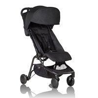 再降价:Mountain buggy nano V2 婴儿推车 黑色