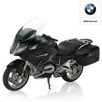 宝马BMW  R1200RT 摩托车 黑色