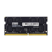 KLEVV 科賦 16GB DDR4 2400 筆記本內存條