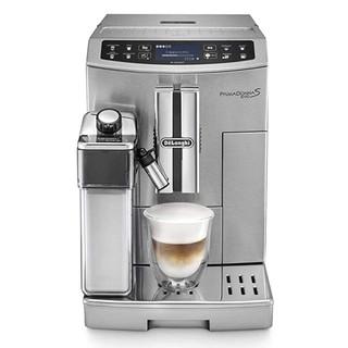 Delonghi 德龙 Primadonna S Evo ECAM 51.55.M 全自动咖啡机