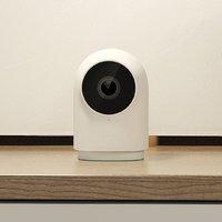 AQara 绿米 智能摄像机 G2 网关版