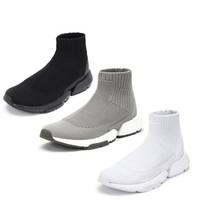 Uleemark 男士爆米花一体织袜套鞋 +凑单品