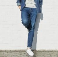小米有品 棉花史密斯 男式牛仔裤+凑单品