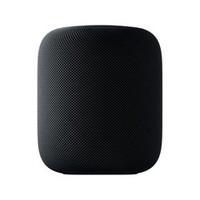 历史低价:Apple 苹果 HomePod 智能音箱