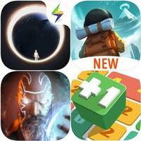 AppFinder:高品质新游戏推荐,消磨假期看这里