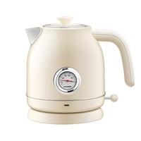 值友专享:圈厨 QS-1701 1.7升 电水壶