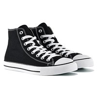 Vancl 凡客诚品 1090243 男款高/低帮帆布鞋