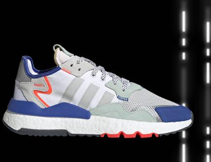 adidas 阿迪达斯 Originals NITE JOGGER 休闲运动鞋