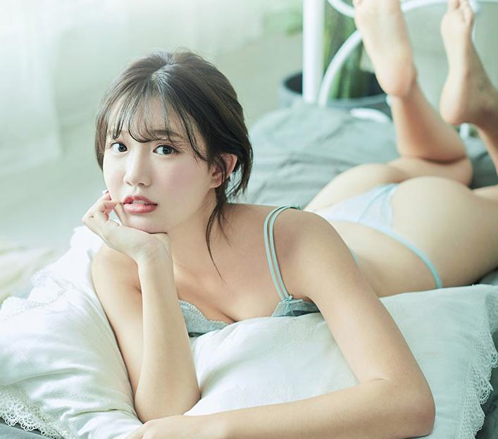 TryFun 网易春风 微醺系列 Mojito情趣内衣套装