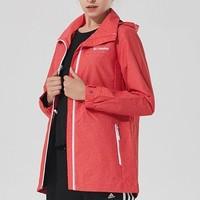 历史低价、限XS码:Columbia 哥伦比亚 PL2773 女款冲锋衣