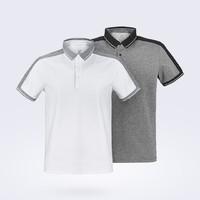 双11预售、历史低价:Uleemark 佑旅优品 拼接POLO衫