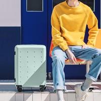 MI 小米 旅行箱 青春版 20寸 +凑单品