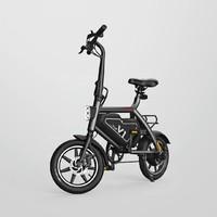HIMO 喜摩 V1 PLUS 电动助力自行车