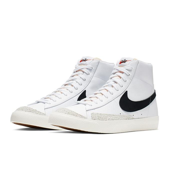 NIKE 耐克 BLAZER MID '77 VNTG 男子运动鞋