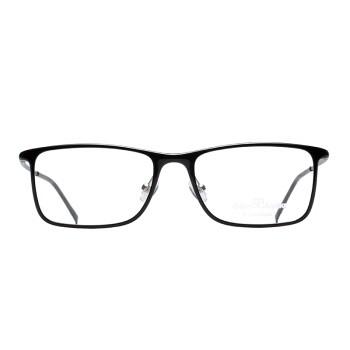CHARMANT 夏蒙 GA系列 GA38008 BK 光学眼镜架 54mm