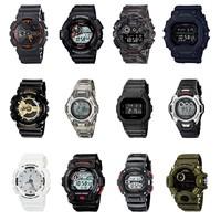 海淘活动:美国亚马逊 卡西欧 G-Shock系列 男女运动腕表特卖