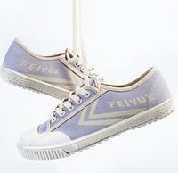 FEIYUE 中国飞跃 中性款帆布鞋