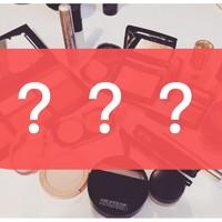 AppFinder:《红线》iOS化妆品管理和成分查询App