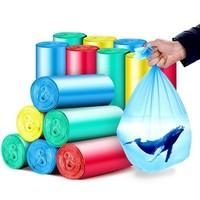23日0点:加厚卷装垃圾袋 5卷共100只