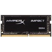 1日0点、61预告: Kingston 金士顿 骇客神条 Impact系列 16GB DDR4 2666 笔记本内存