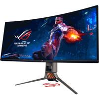双11预售:ASUS 华硕 ROG PG349Q 34英寸曲面显示器(21:9、1900R、2K、120Hz)
