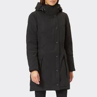 限尺码、反季特卖:Canada Goose Kinley Parka 女款羽绒服