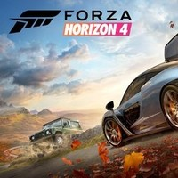 《极限竞速:地平线 4 终极版》Xbox One & PC 游戏