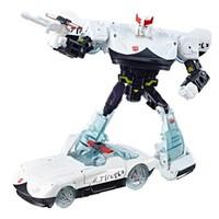 限地區 : Hasbro 孩之寶 變形金剛 決戰塞伯坦 加強級 S23 警車E3540
