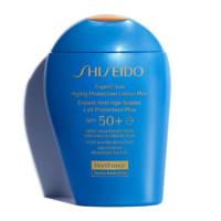 SHISEIDO 资生堂 新艳阳夏臻效水动力防护乳 SPF 50+ 100ml