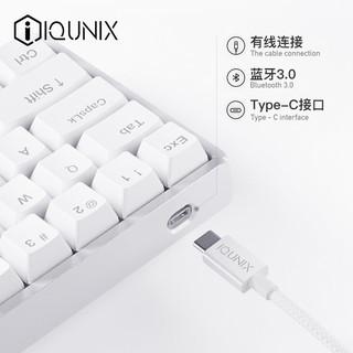 IQUNIX F60S 60键 机械键盘 Cherry轴