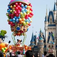 京东422超品日、门票特惠:上海迪士尼乐园门票 可选一日票/两日票/家庭票/亲子票等